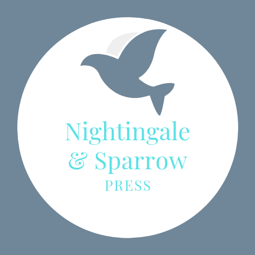 Nightingale & Sparrow Press Logo