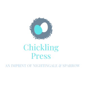 Chickling Press - logo