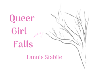 Queer Girl Falls - cover