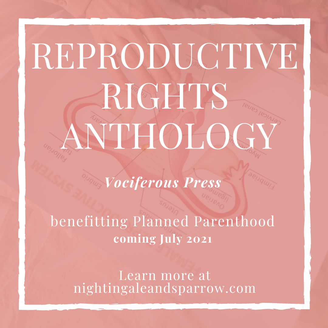 reproductive rights anthology