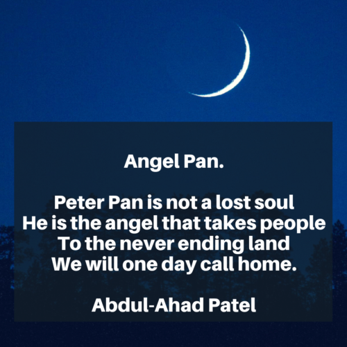 Angel Pan