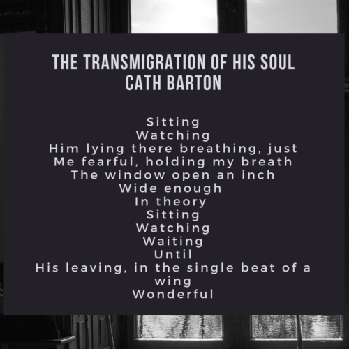 The Transmigration of His Soul