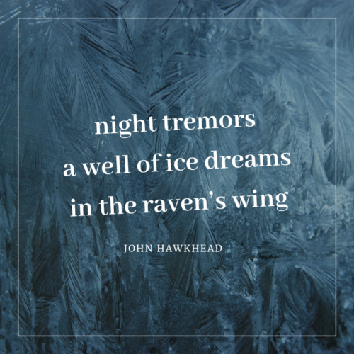 micropoem - nevermore - [night tremors]