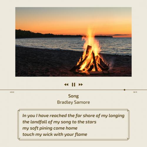 Song - Bradley Samore