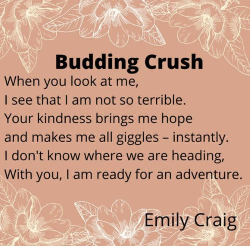 Budding Crush