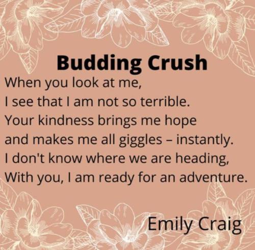 Budding Crush
